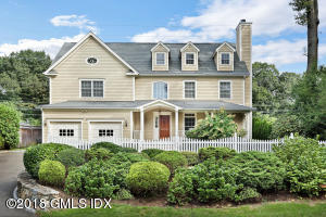 21 Summit Road, Riverside, CT 06878