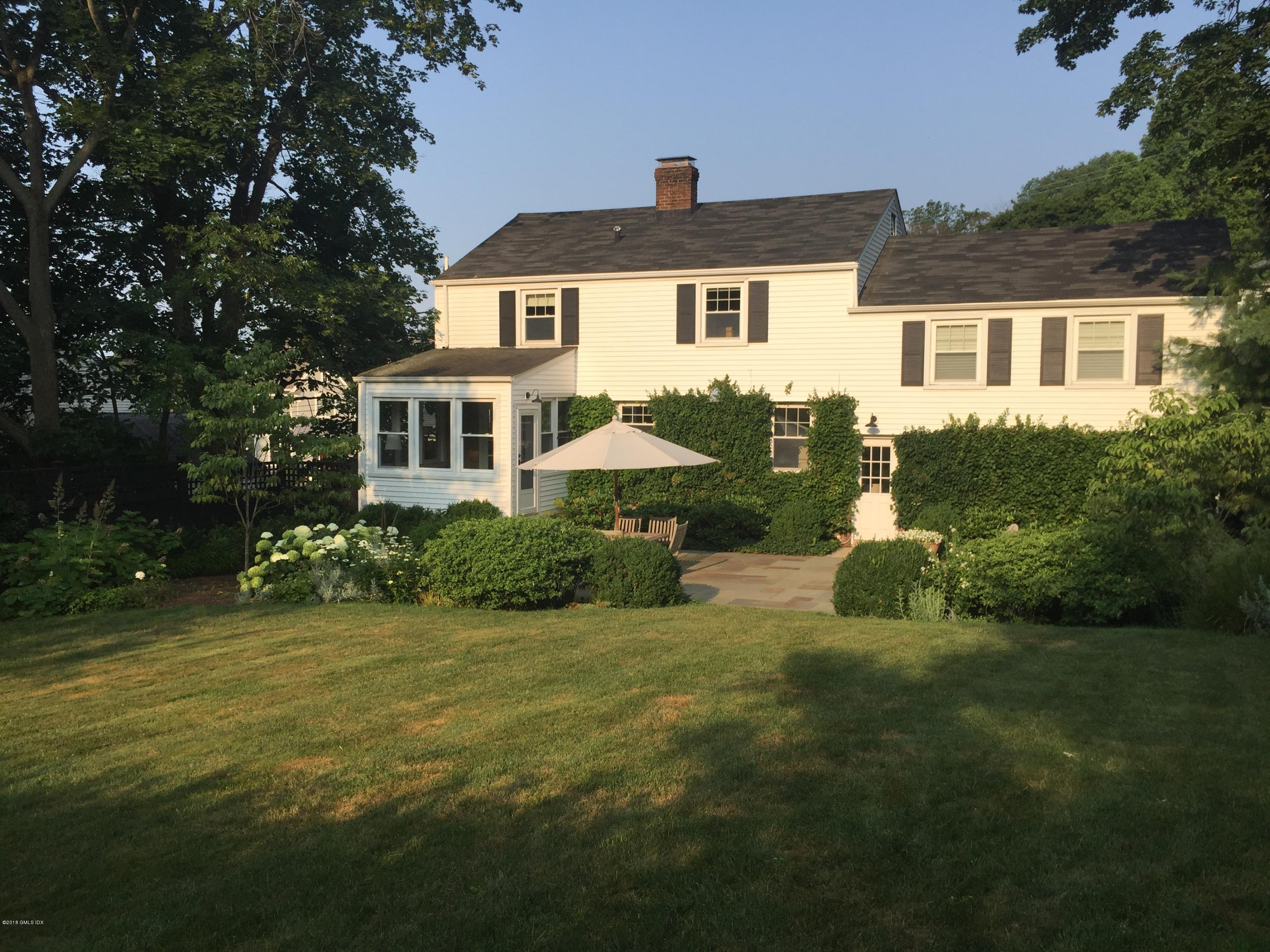 3 Nimitz Place, Old Greenwich, CT 06870