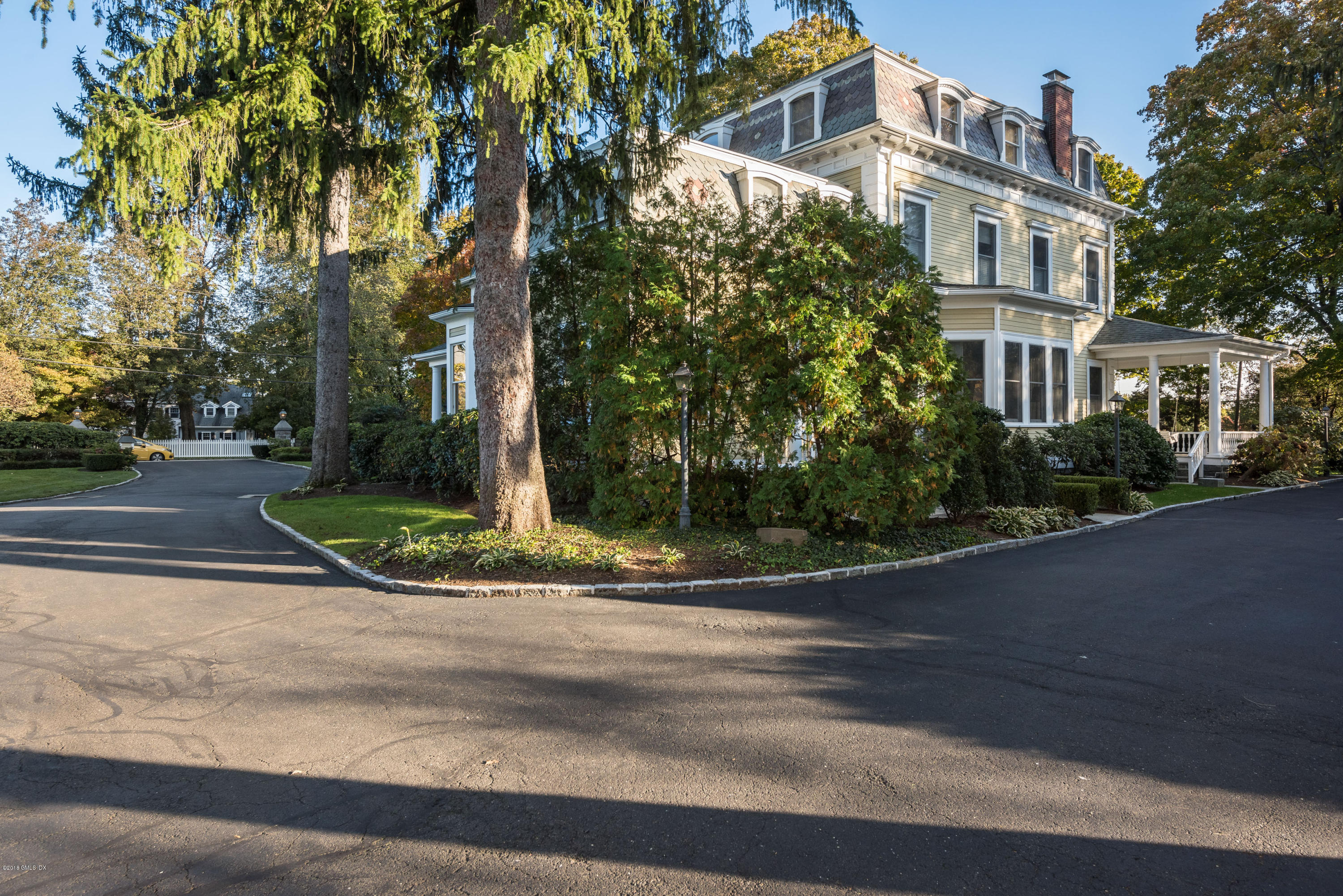 2 Old Church Road, #2, Greenwich, CT 06830