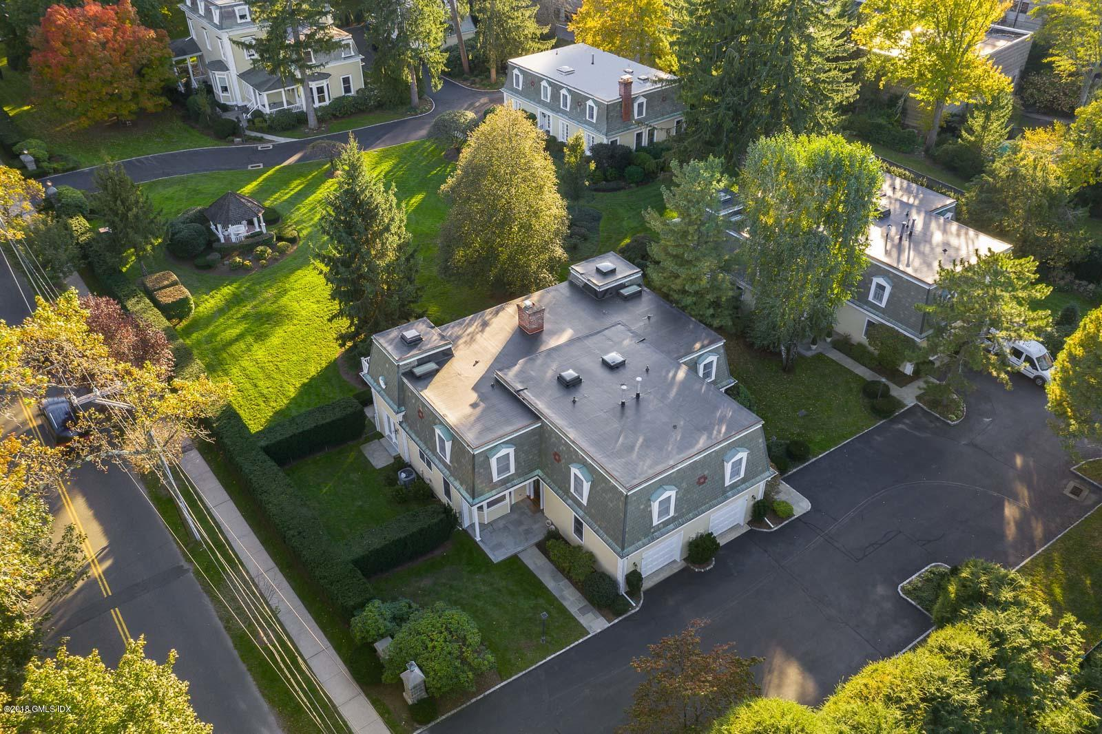 2 Old Church Road, #3, Greenwich, CT 06830