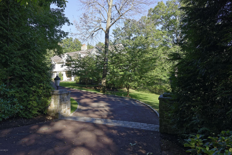 1 Butternut Hollow Road, Greenwich, CT 06830