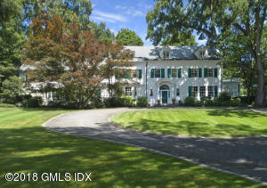 137 Old Mill Road, Greenwich, CT 06831