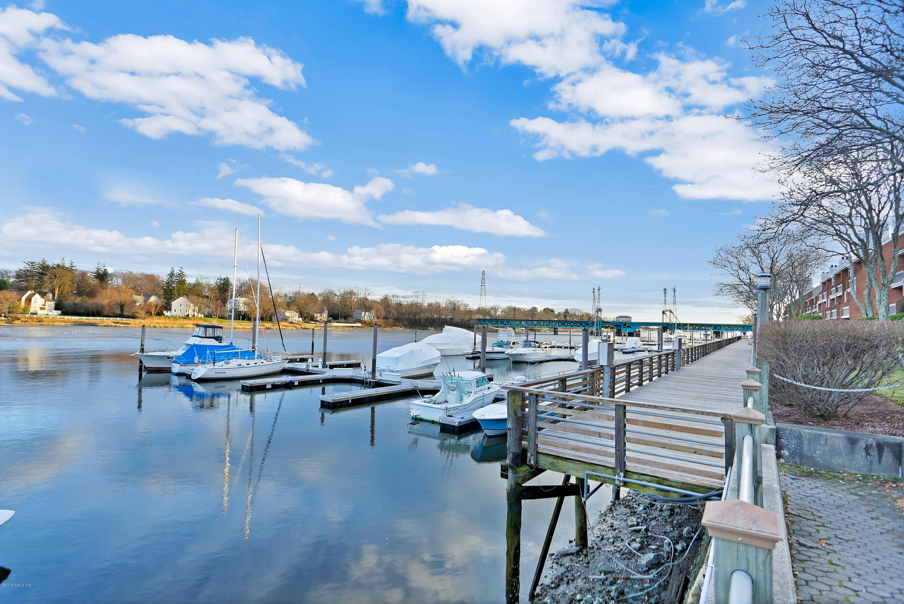 7 River Road,Cos Cob,Connecticut 06807,2 Bedrooms Bedrooms,2 BathroomsBathrooms,Condominium,River,105062