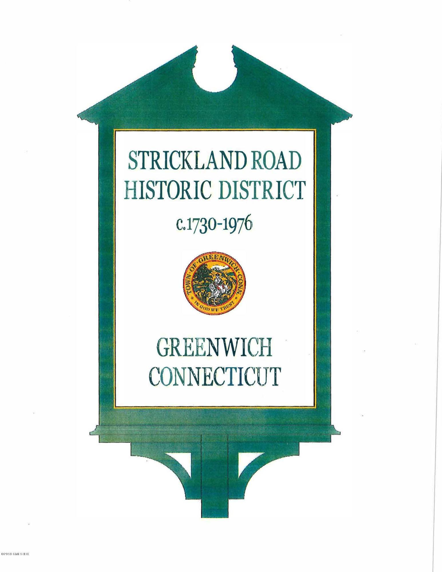 42 Strickland Road, Cos Cob, CT 06807