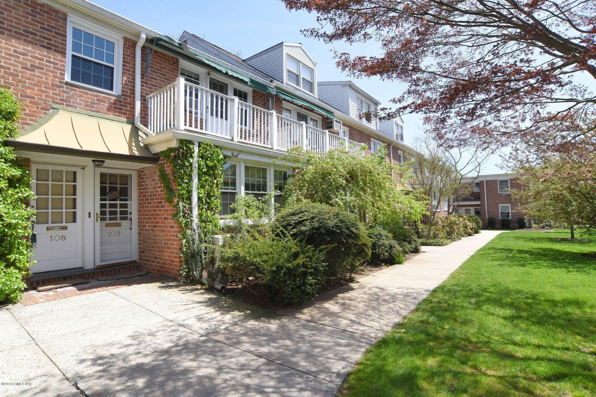 108 Putnam Park Greenwich,Connecticut 06830,3 Bedrooms Bedrooms,2 BathroomsBathrooms,Co-op,Putnam Park,105070