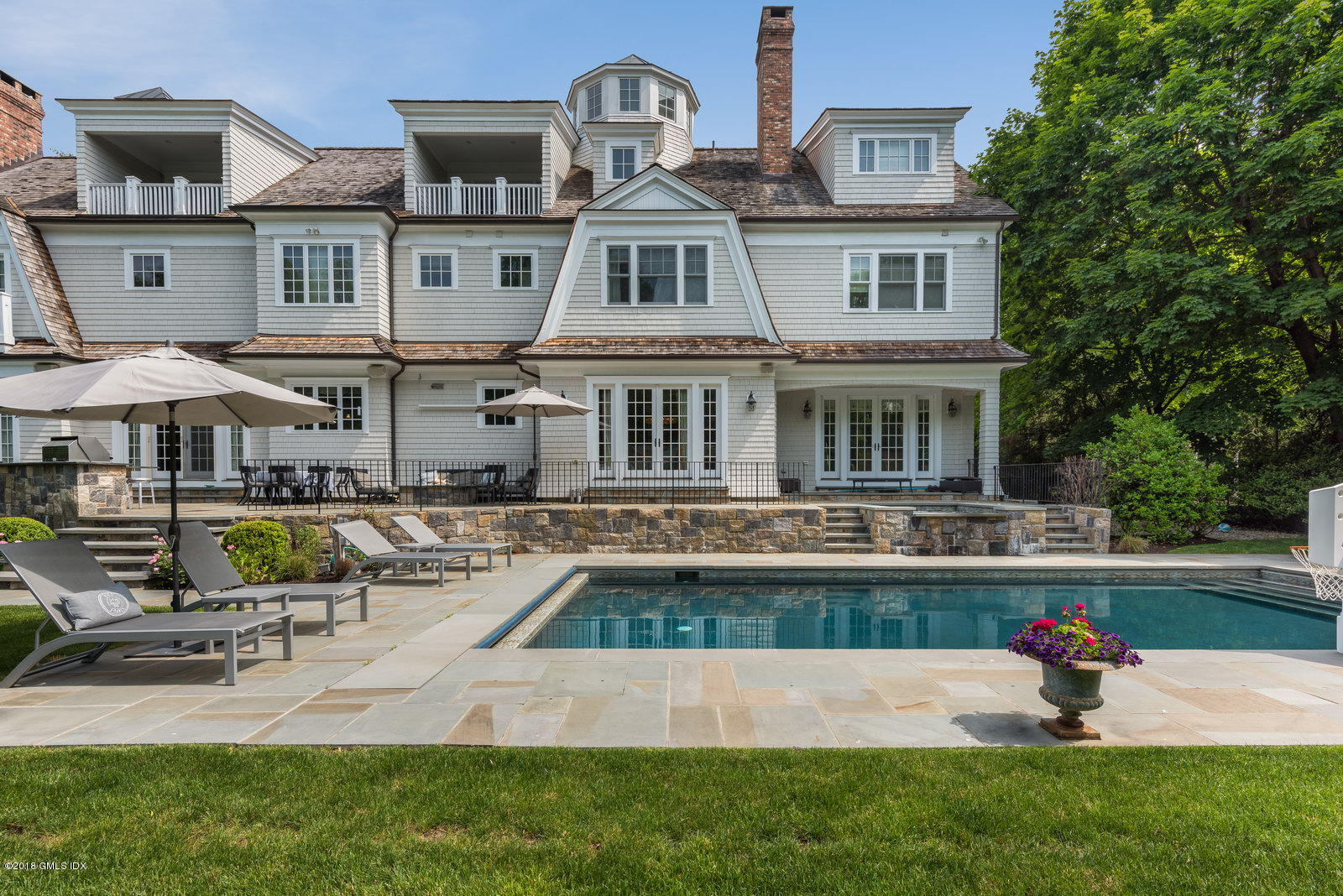 10 Andrews Road, Greenwich, CT 06830