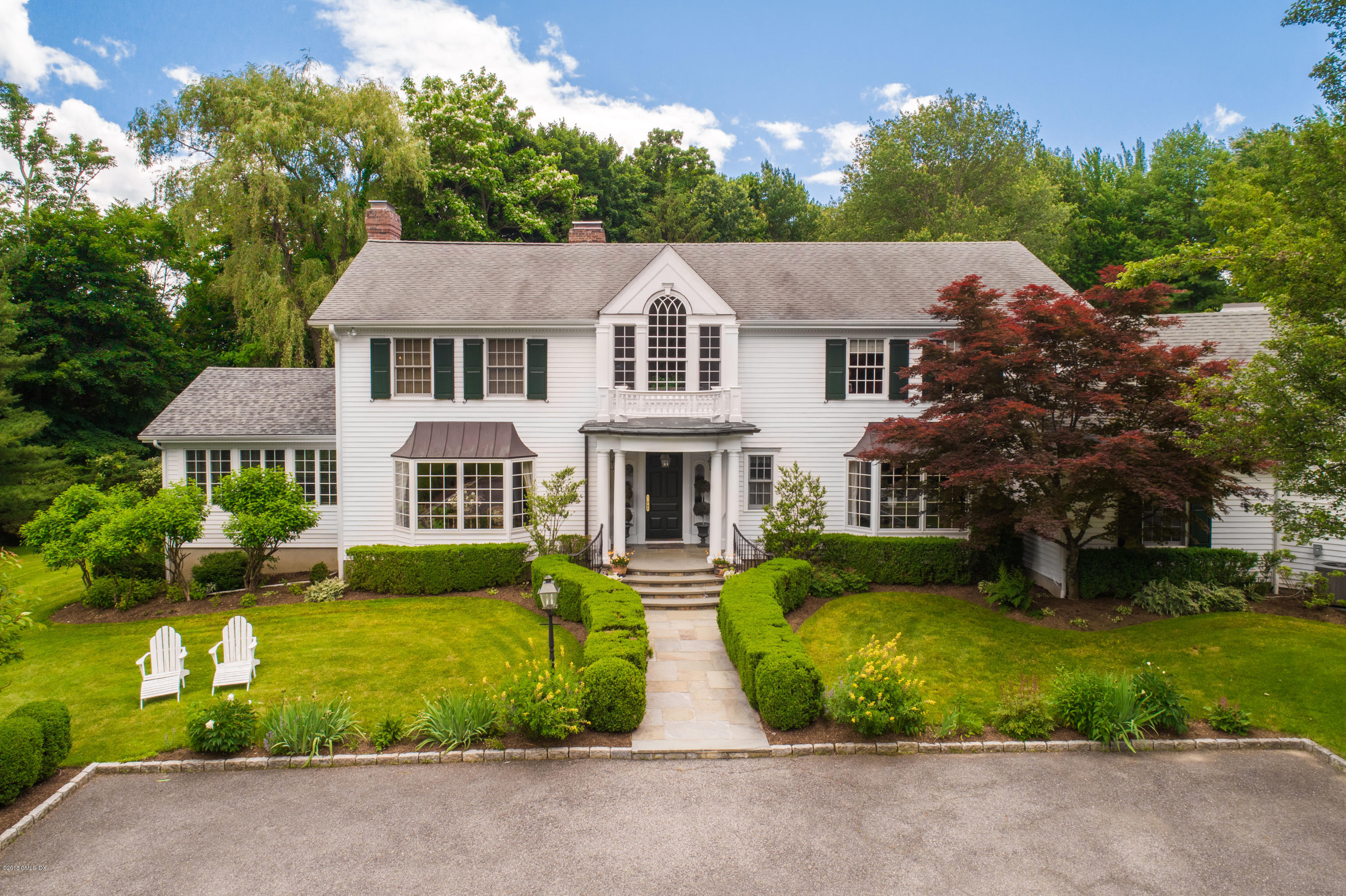 325 Taconic Road, Greenwich, CT 06831