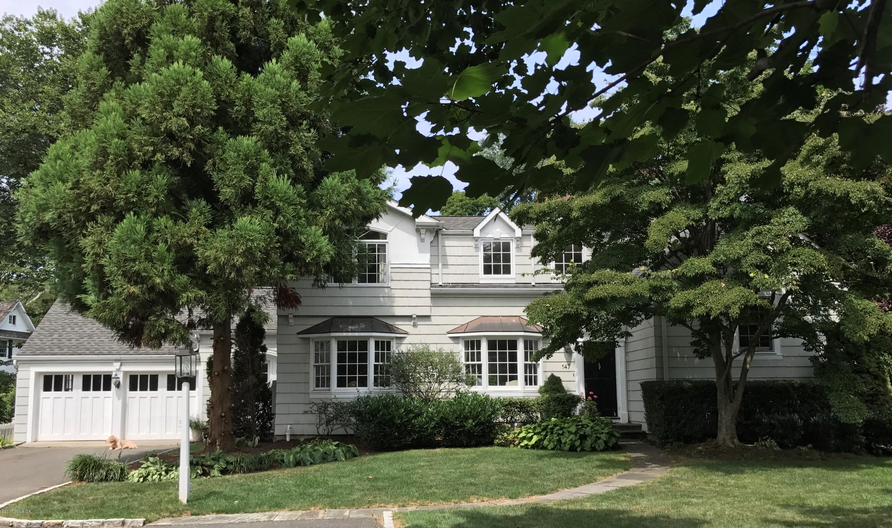 147 Shore Road,Old Greenwich,Connecticut 06870,4 Bedrooms Bedrooms,3 BathroomsBathrooms,Single family,Shore,105107