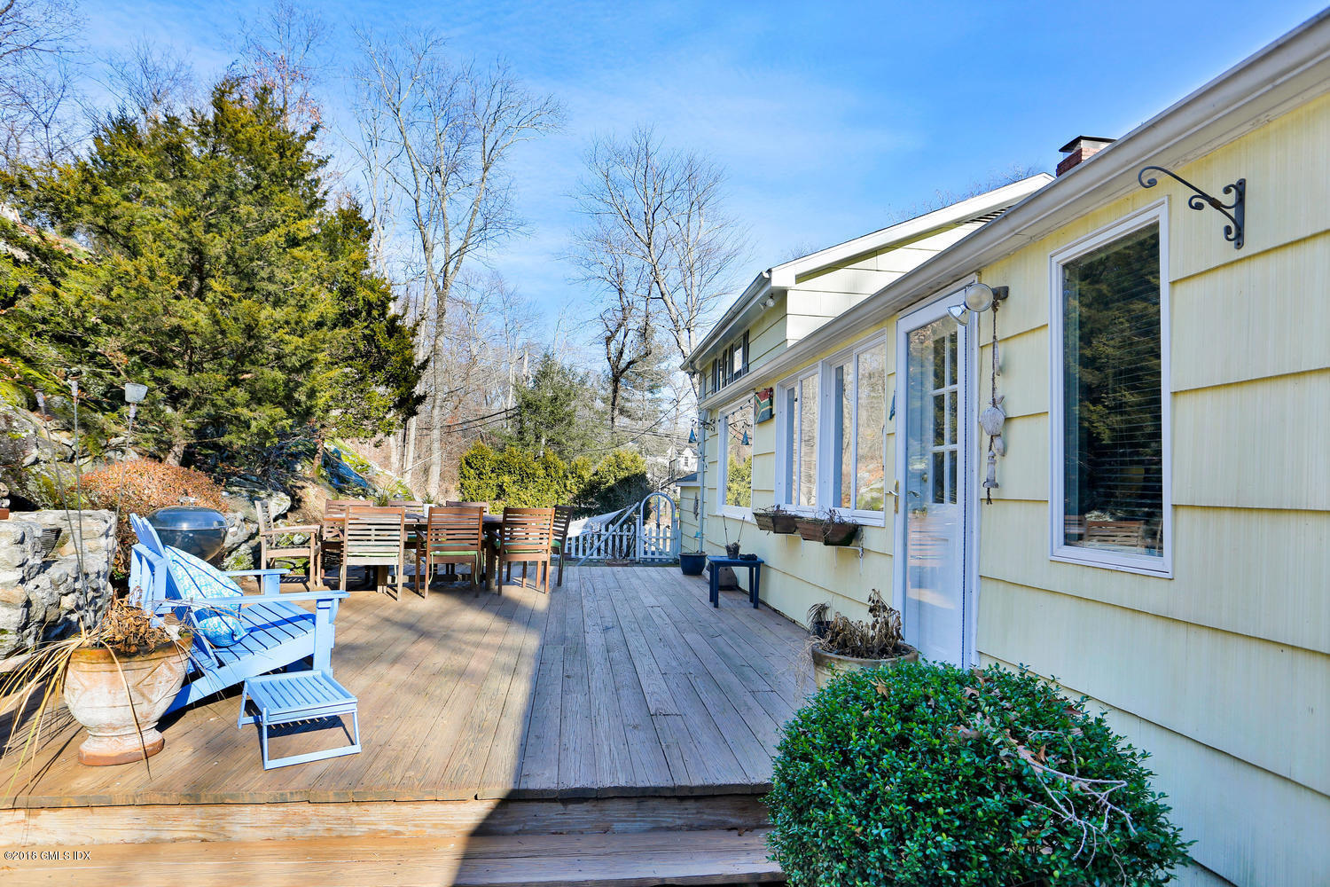 360 Cognewaugh Road, Cos Cob, CT 06807