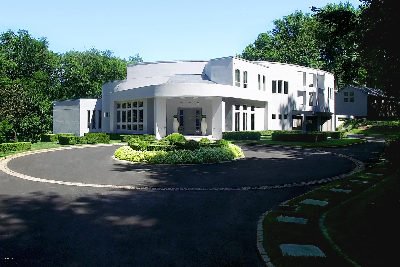 300 Sturges Ridge Road, Wilton, CT 06897