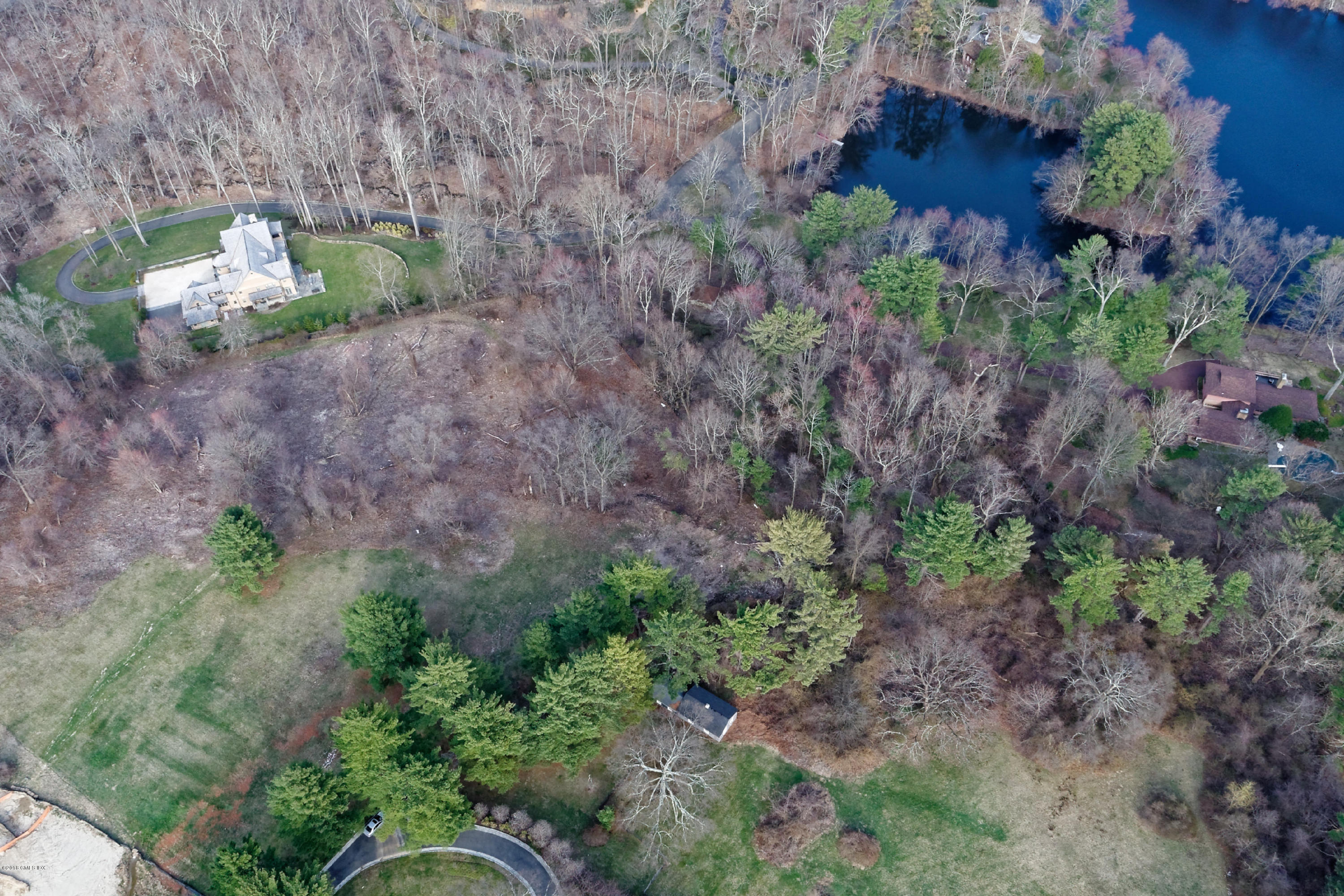 40 Aiken Road Lot 14, Greenwich, CT 06831