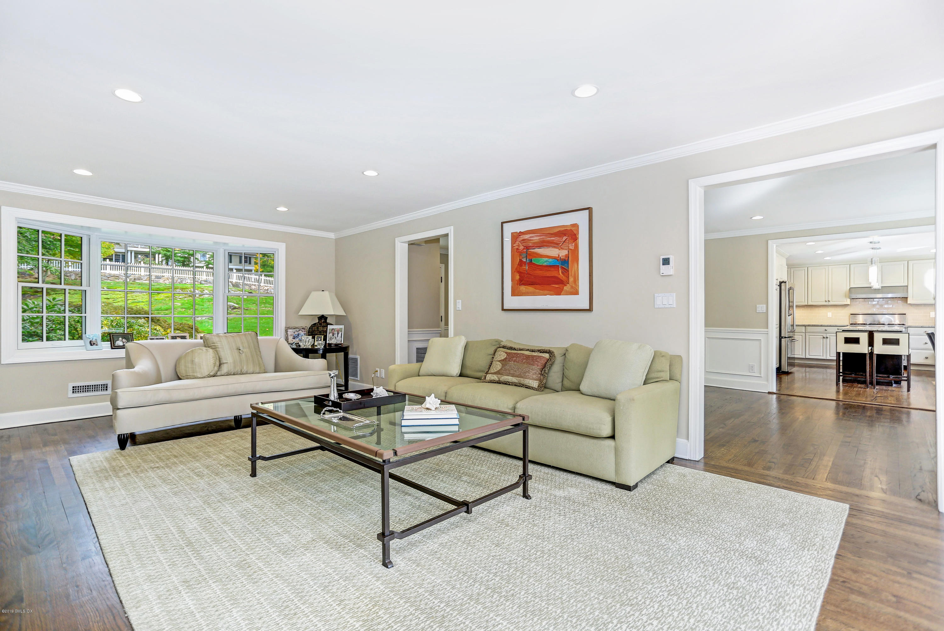 55 Burning Tree Road, Greenwich, CT 06830