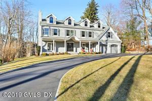 16 Norton Lane, Old Greenwich, CT 06870