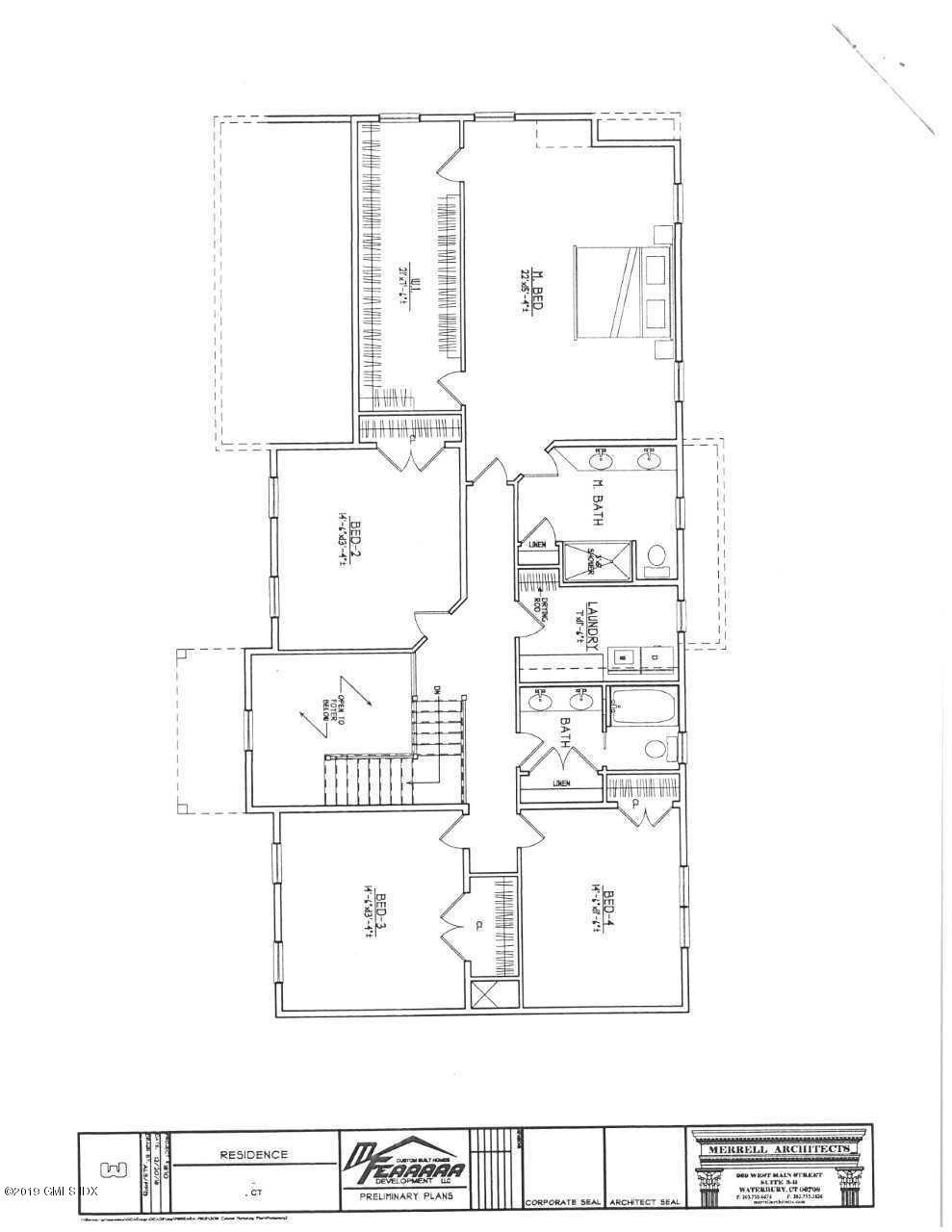 52A Gleneagle Road, Middlebury, CT 06762