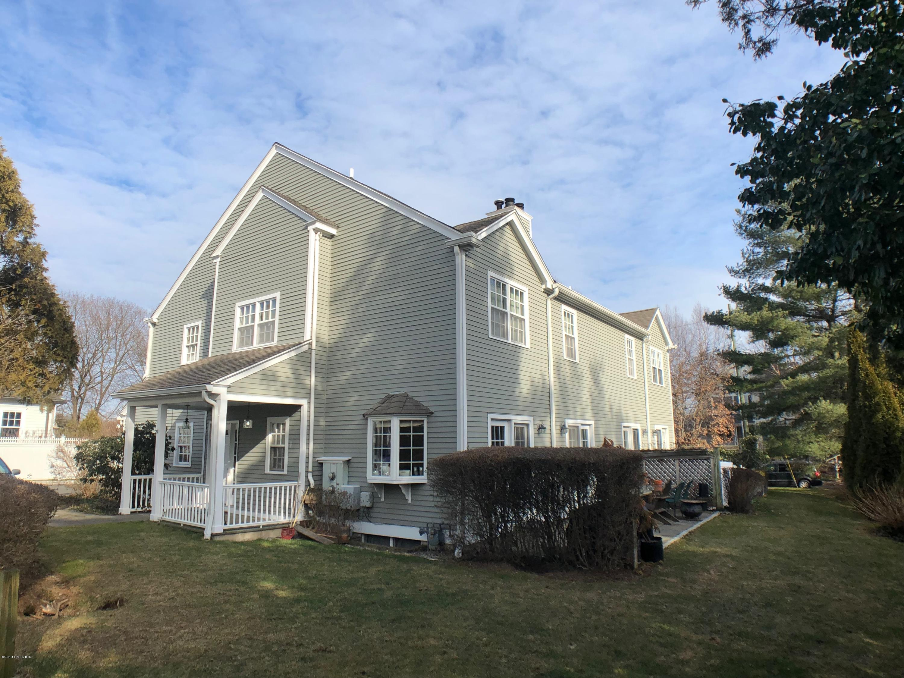 28 Home Place, A2, Greenwich, CT 06830
