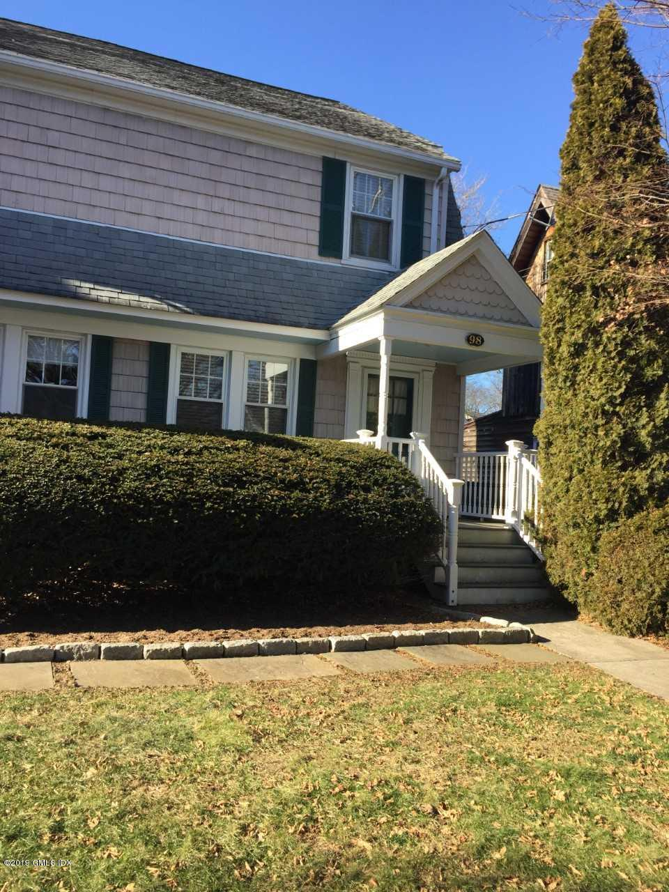 98 Prospect Street,Greenwich,Connecticut 06830,3 Bedrooms Bedrooms,2 BathroomsBathrooms,Condominium,Prospect,105231
