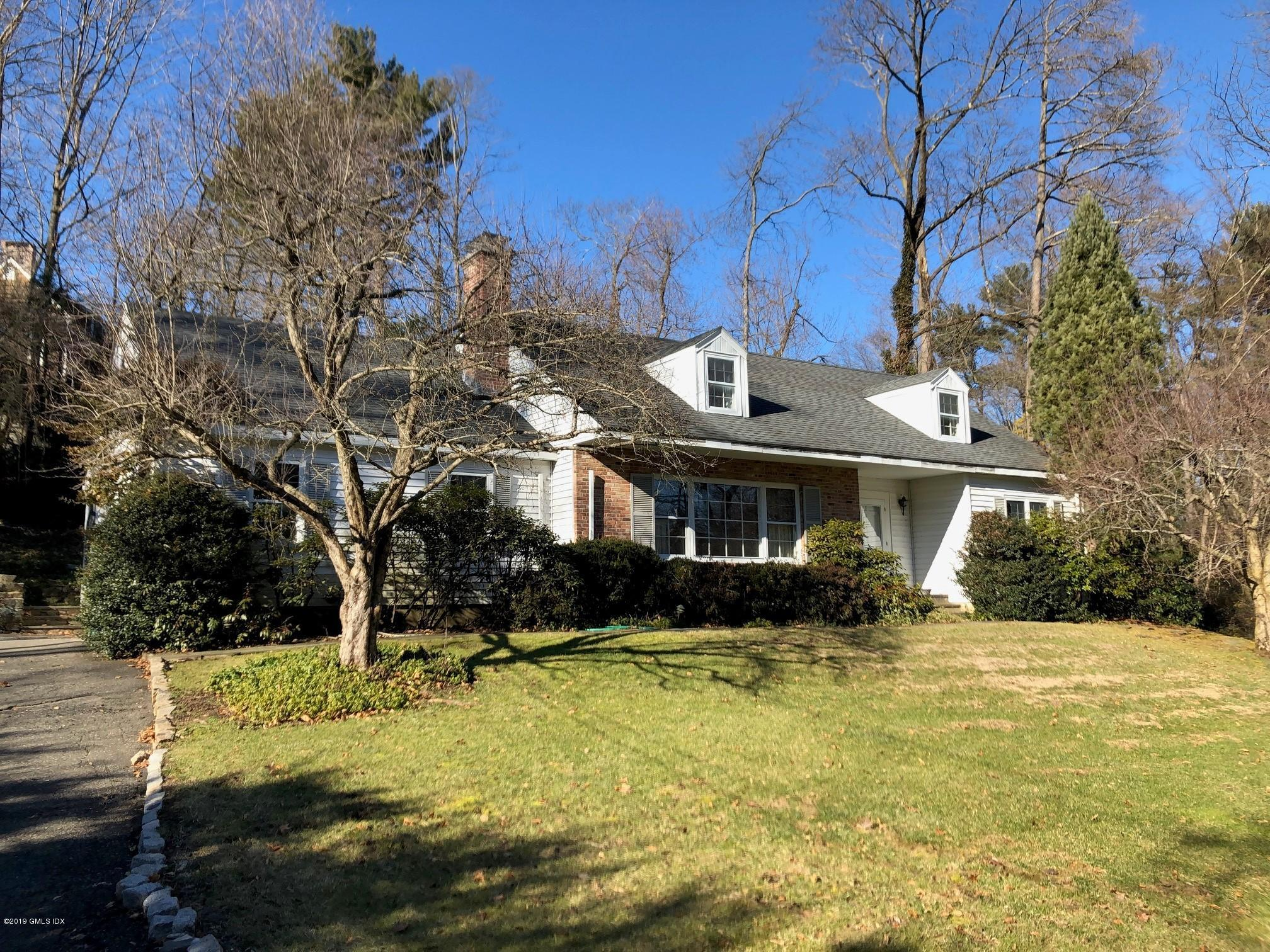 100 Old Church Road Greenwich,Connecticut 06830,5 Bedrooms Bedrooms,3 BathroomsBathrooms,Single family,Old Church Road,105237
