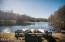 Kayaks on Partridge Hollow Lake