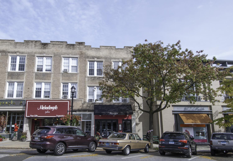355 Greenwich Avenue, #2A, Greenwich, CT 06830