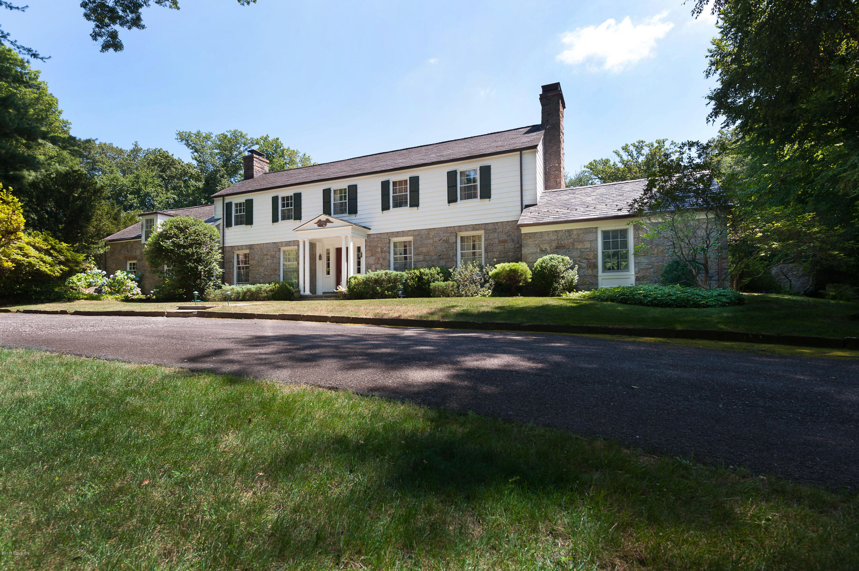 591 Lake Avenue, Greenwich, CT 06830