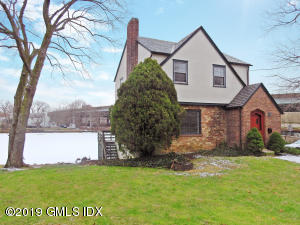 42 Strickland Road, Cos Cob, CT 06807