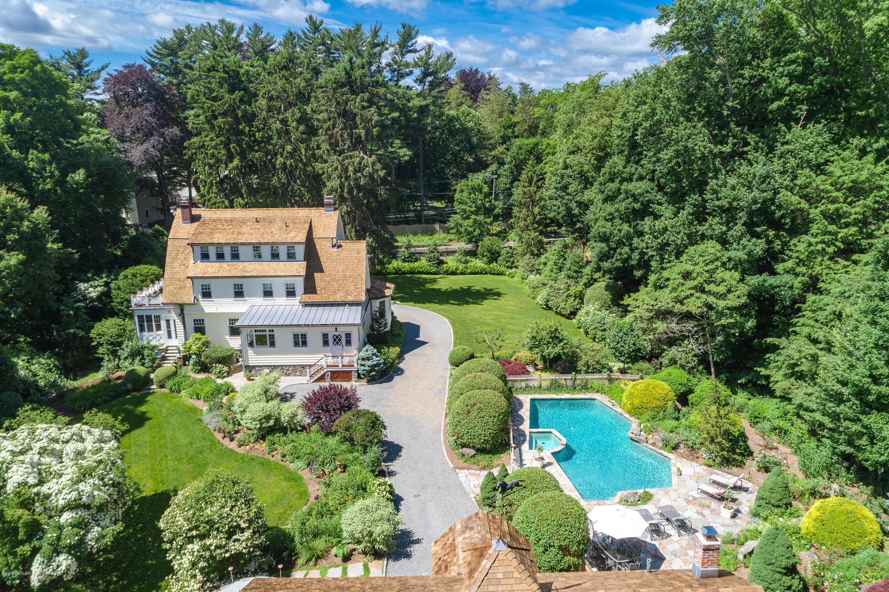 63 Glenville Road, Greenwich, CT 06831
