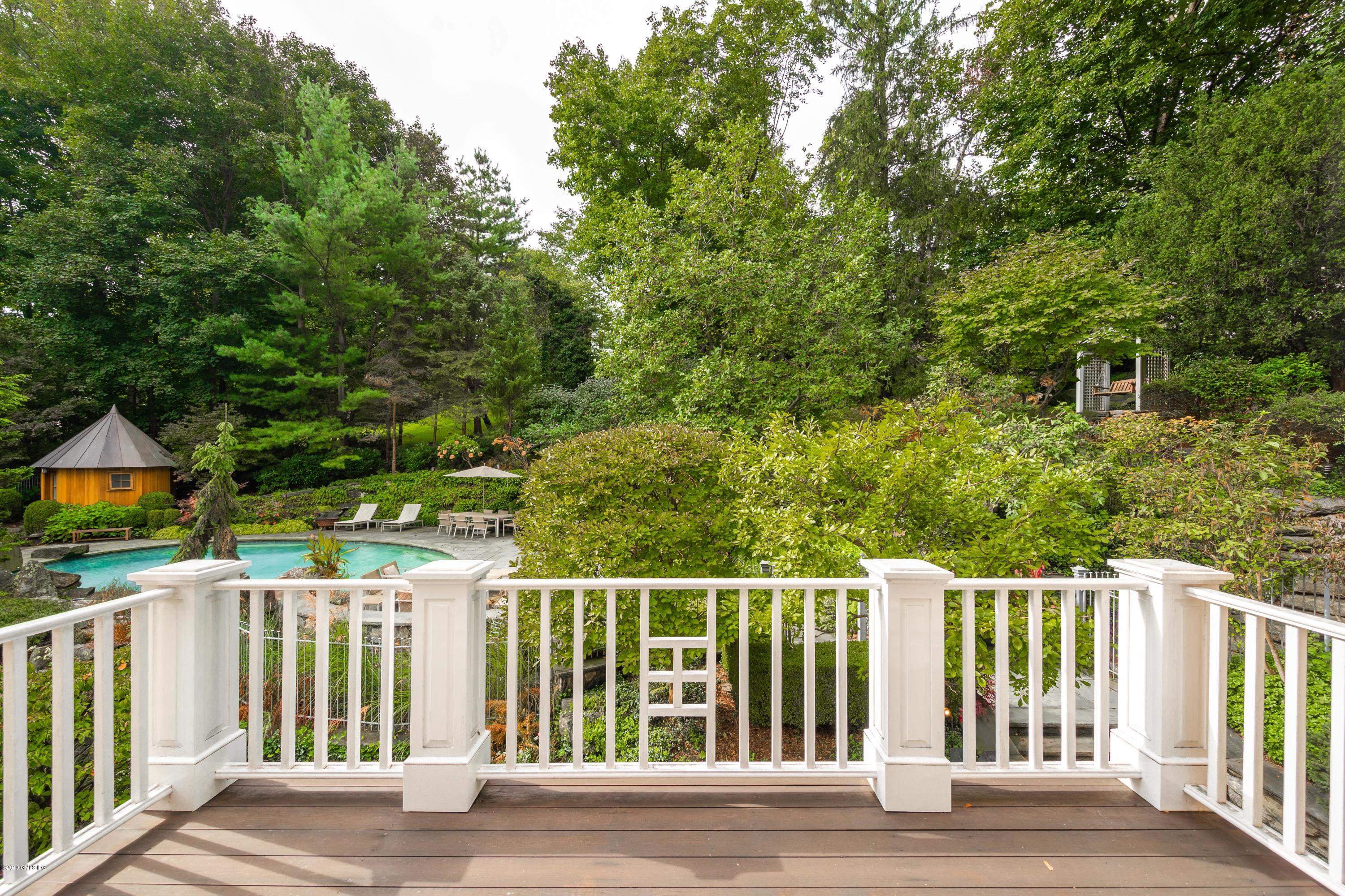 9 Witherell Drive, Greenwich, CT 06831