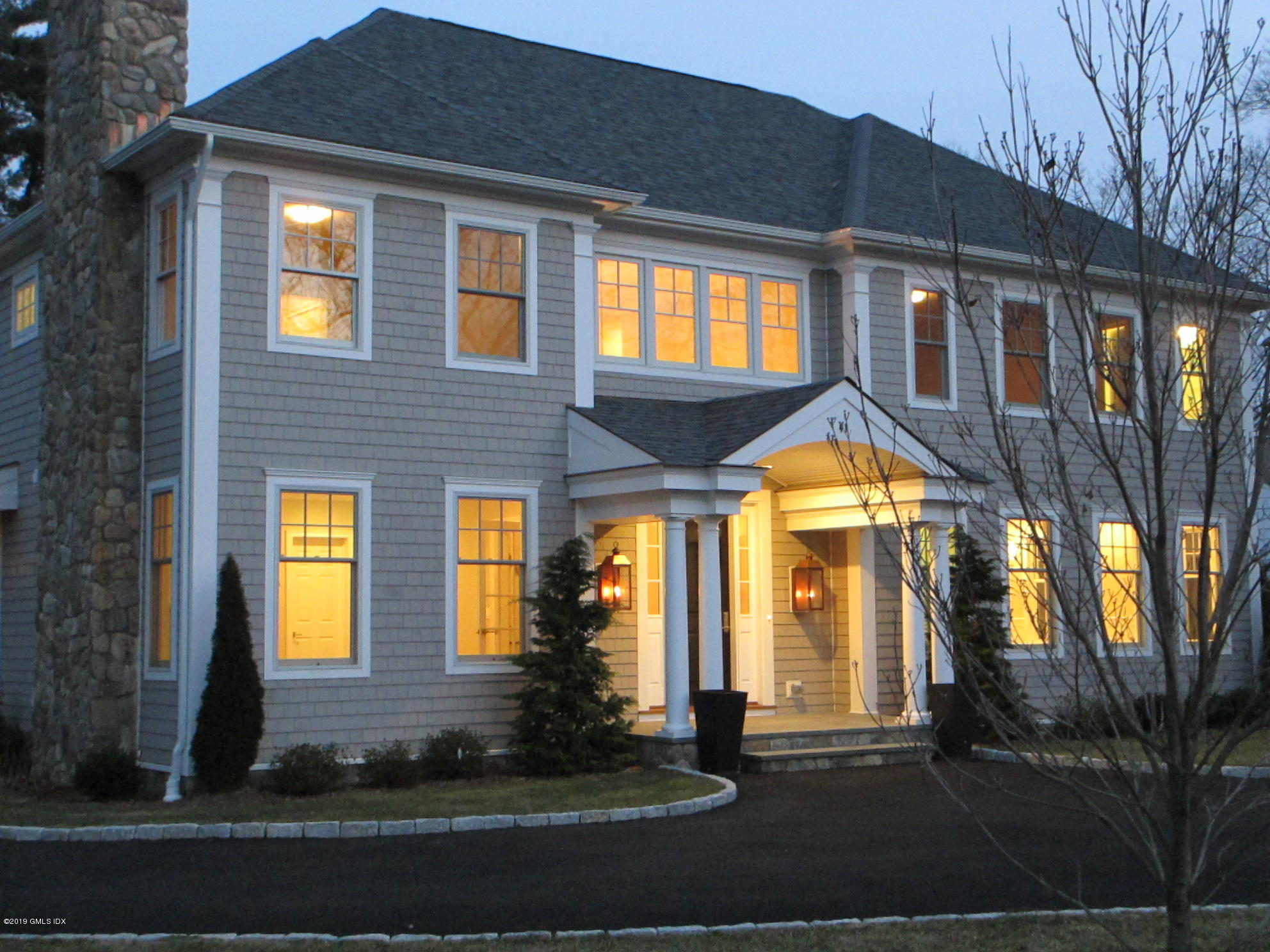 41 Overlook Drive, Greenwich, CT 06830