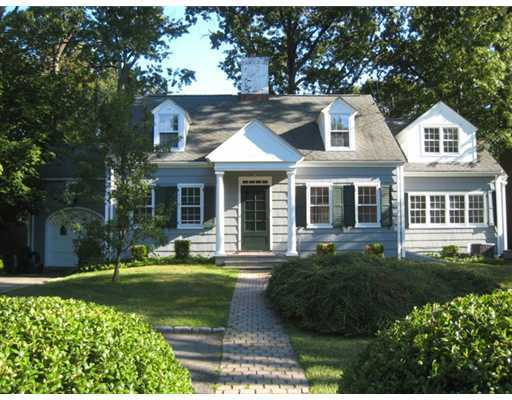 24 Hendrie Avenue, Riverside, CT 06878