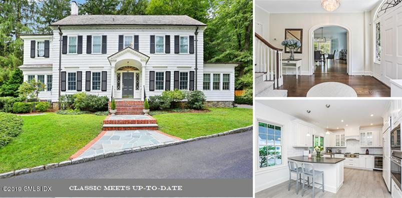 54 Glenville Road,Greenwich,Connecticut 06831,5 Bedrooms Bedrooms,4 BathroomsBathrooms,Single family,Glenville,104748