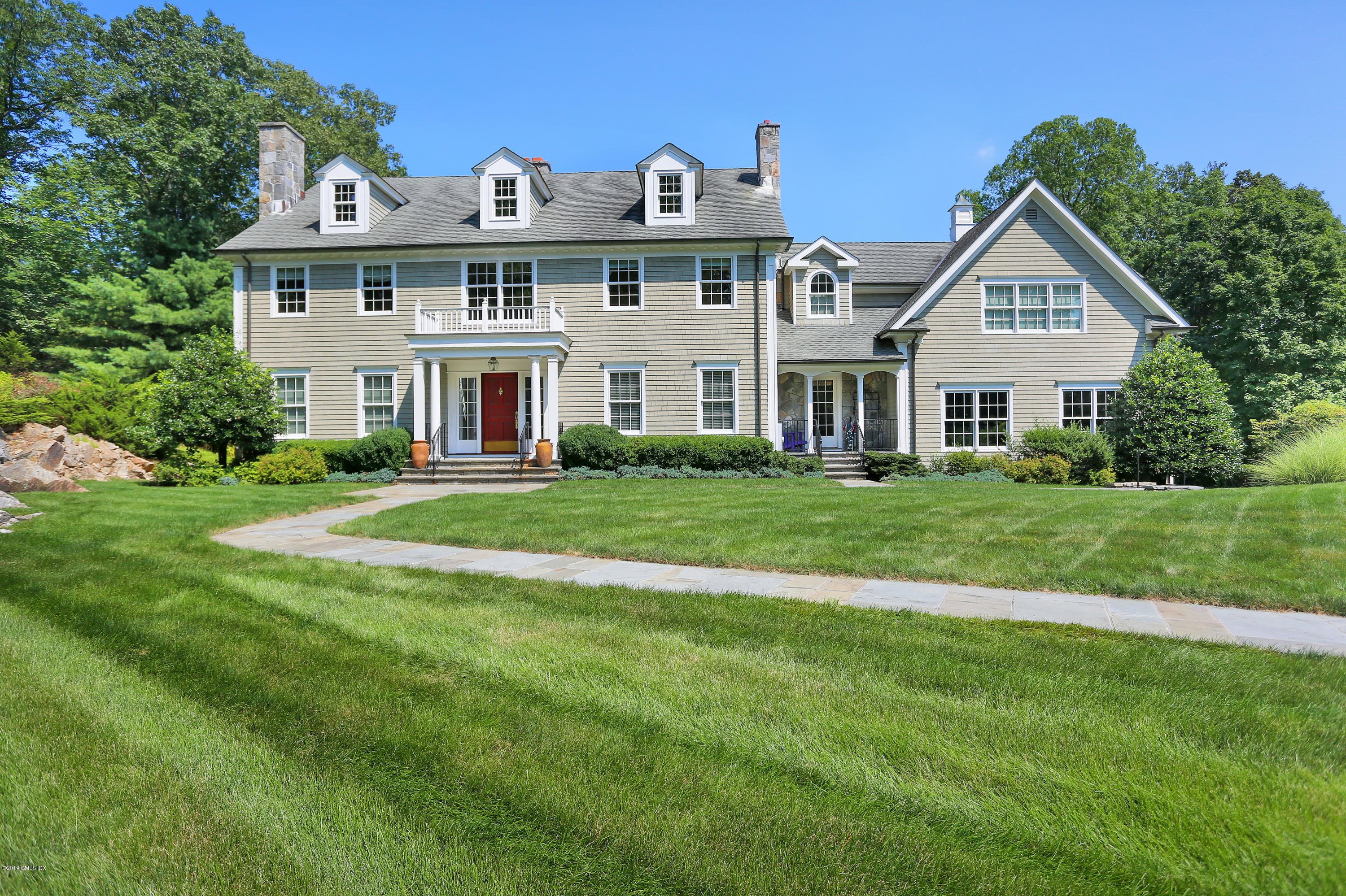 17 Cottontail Road, Cos Cob, CT 06807