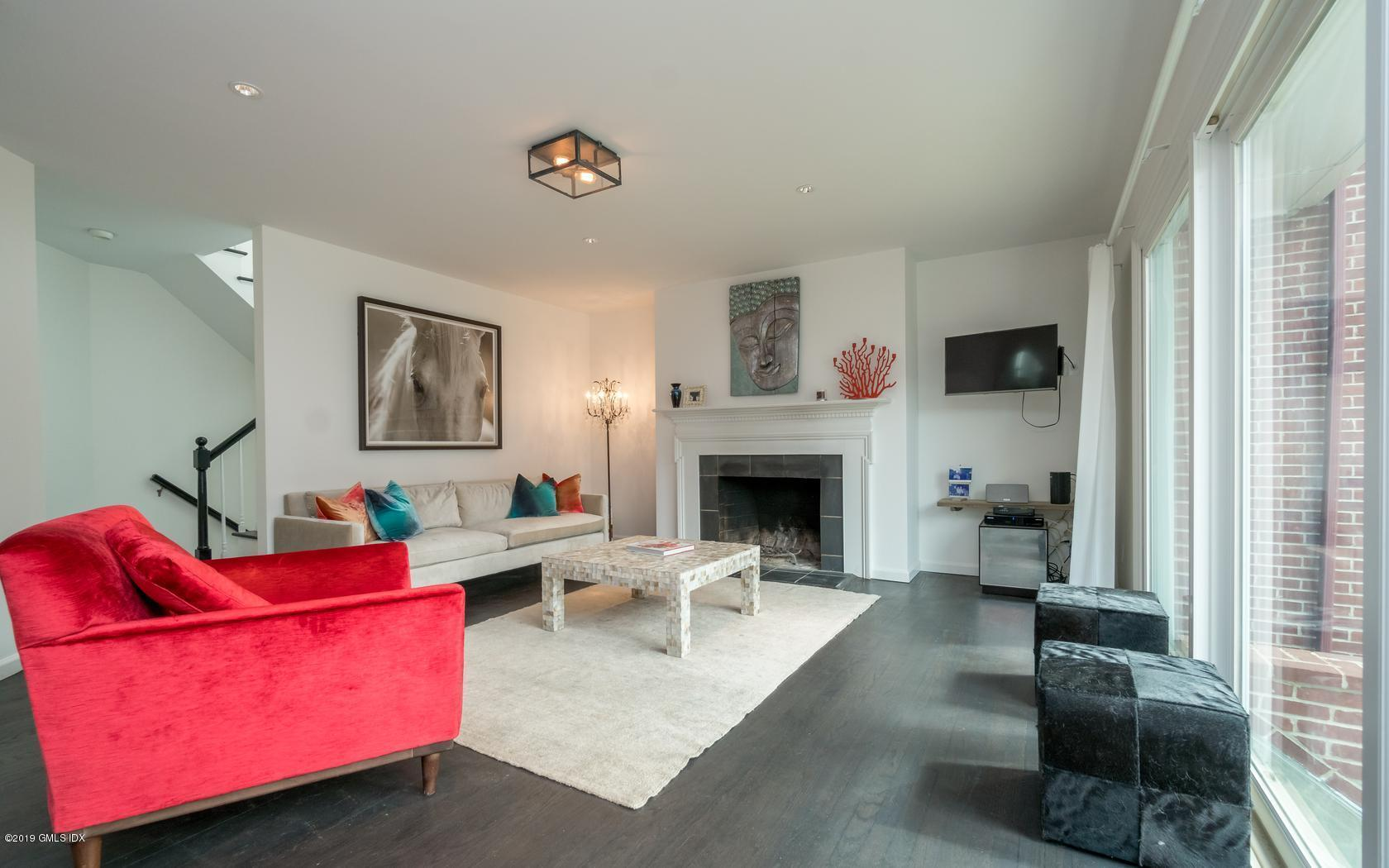 56 Sherwood Place, #8, Greenwich, CT 06830