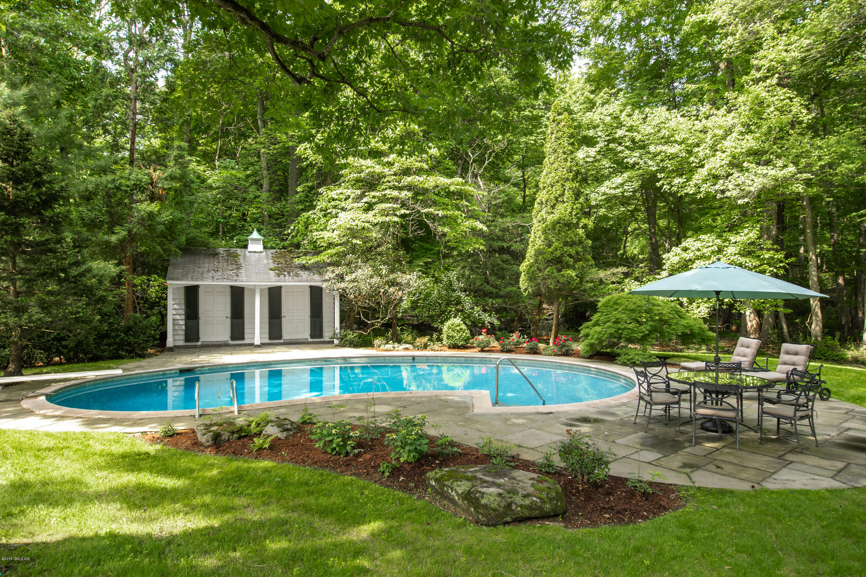 120 Zaccheus Mead Lane, Greenwich, CT 06831