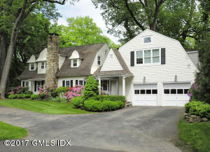11 Ricki Beth Lane, Old Greenwich, CT 06870