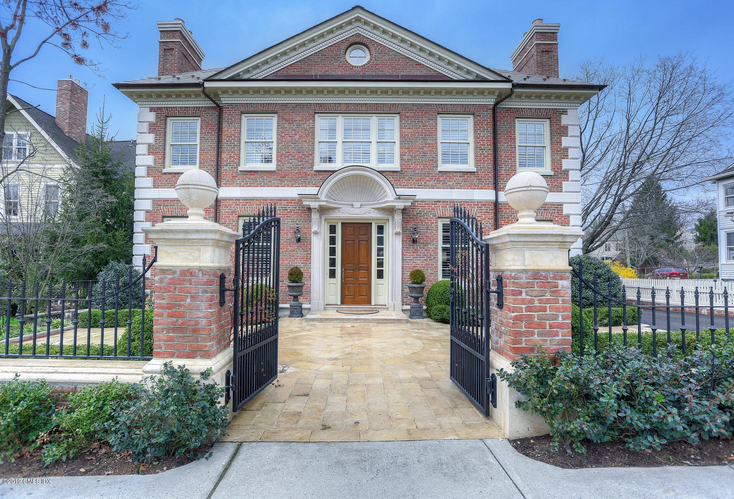 172 Milbank Avenue,Greenwich,Connecticut 06830,4 Bedrooms Bedrooms,3 BathroomsBathrooms,Condominium,Milbank,105397