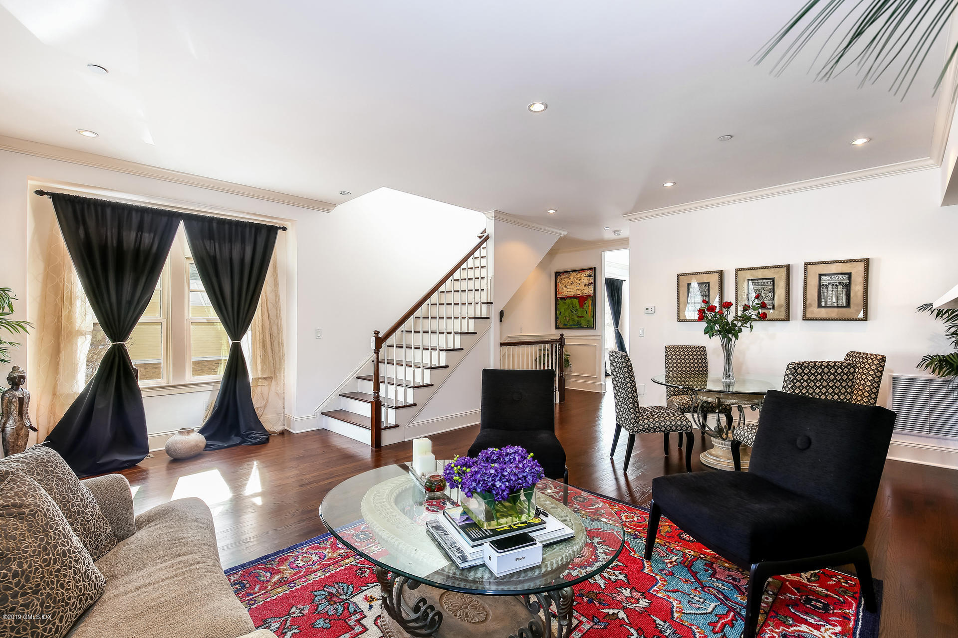 69 Riverdale Avenue, #201, Greenwich, CT 06831