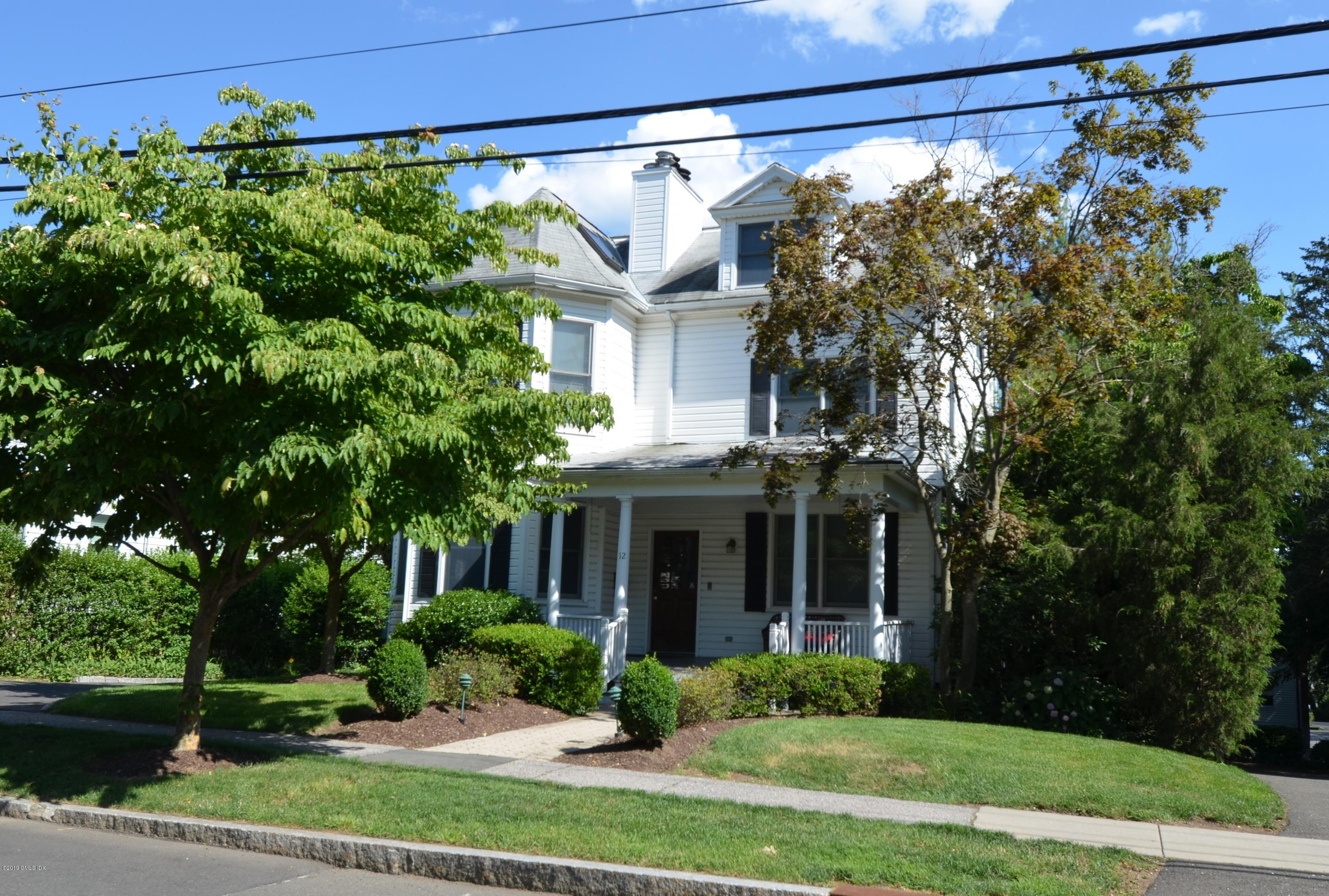 12 Lexington Avenue, Greenwich, CT 06830