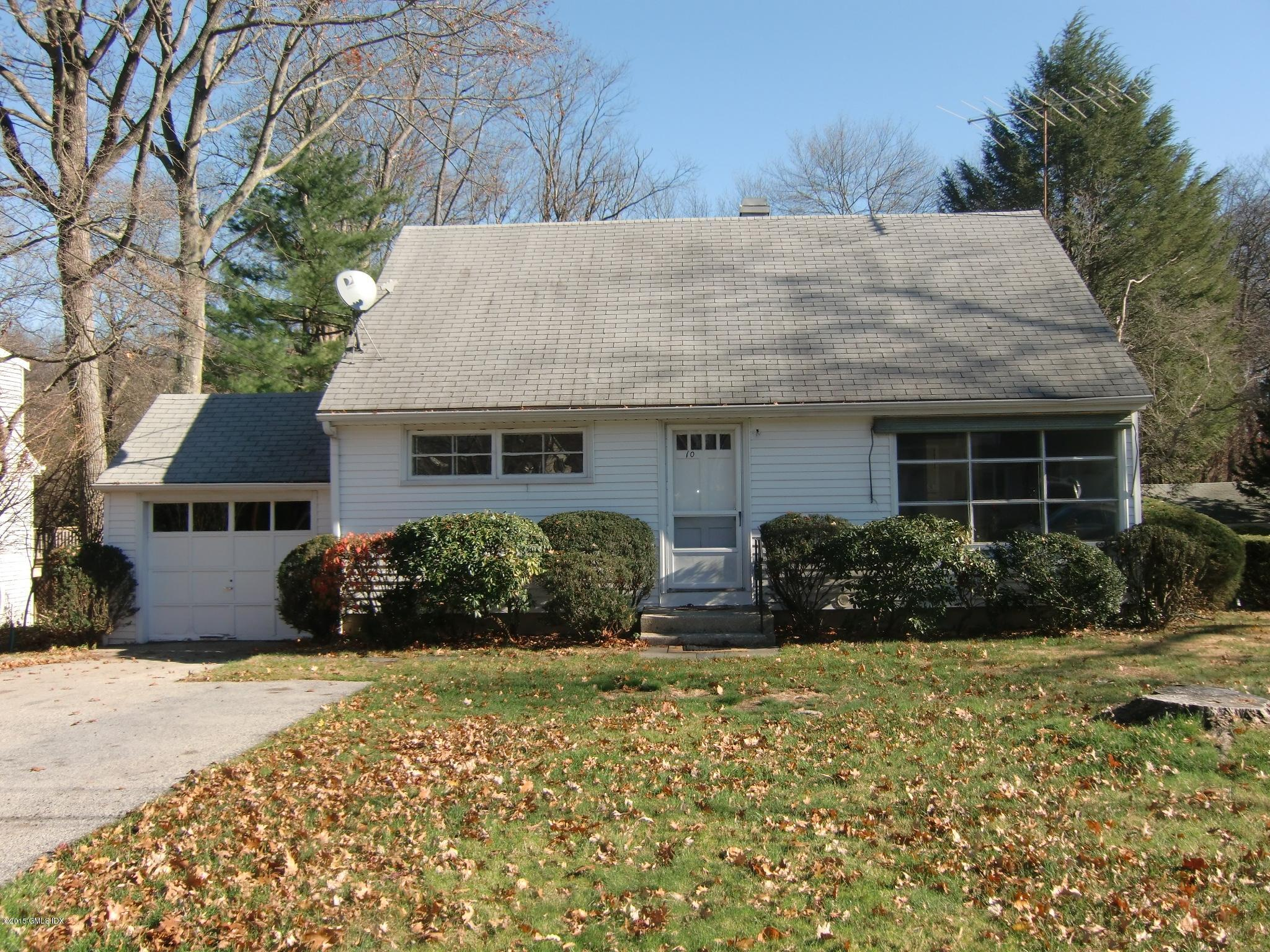 10 Florence Road, Riverside, CT 06878