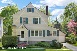 63 Valleywood Road, Cos Cob, CT 06807