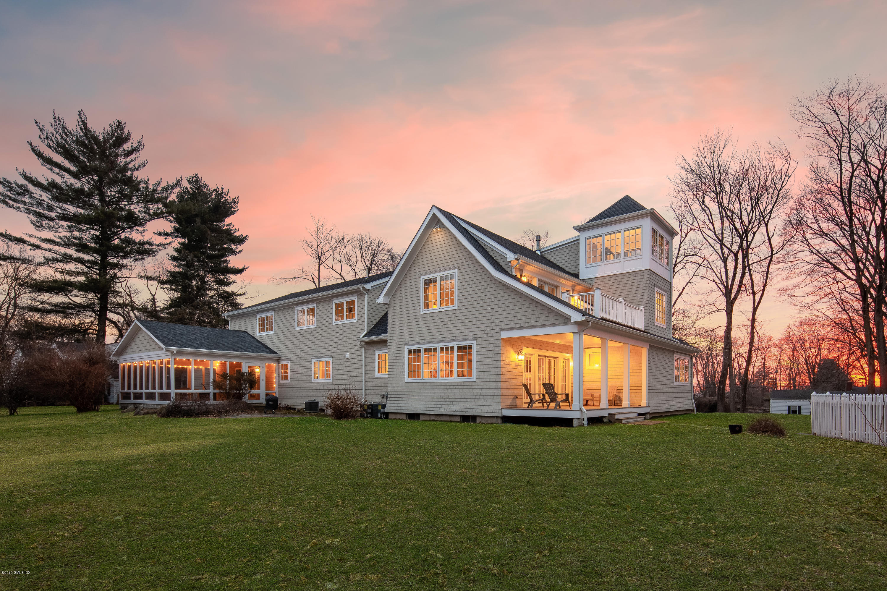 199 Palmer Hill Road, Old Greenwich, CT 06870