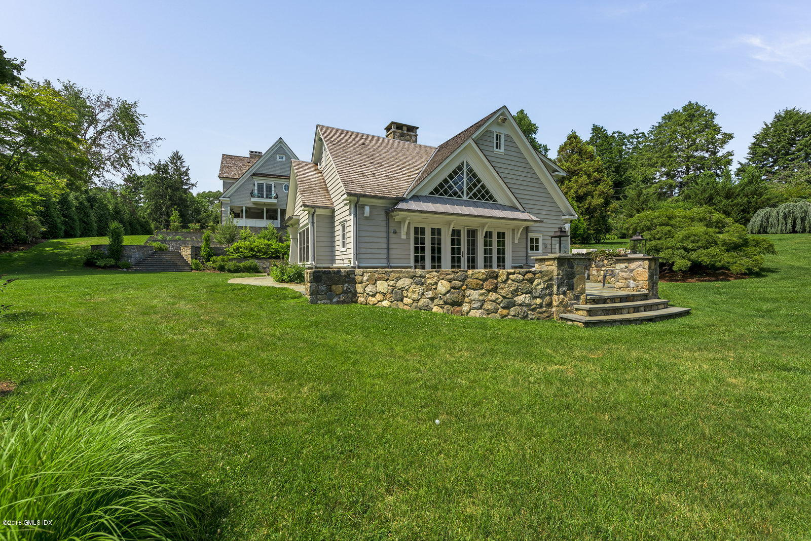 136 Parsonage Road, Greenwich, CT 06830