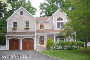 31 Lockwood Road, Riverside, CT 06878