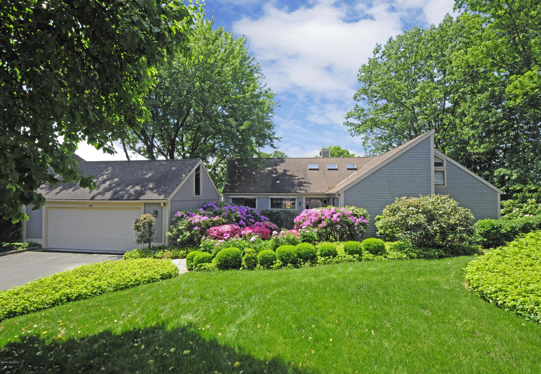 625 W Lyon Farm Drive, #625, Greenwich, CT 06831