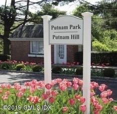 148 Putnam Park Park, #148, Greenwich, CT 06830