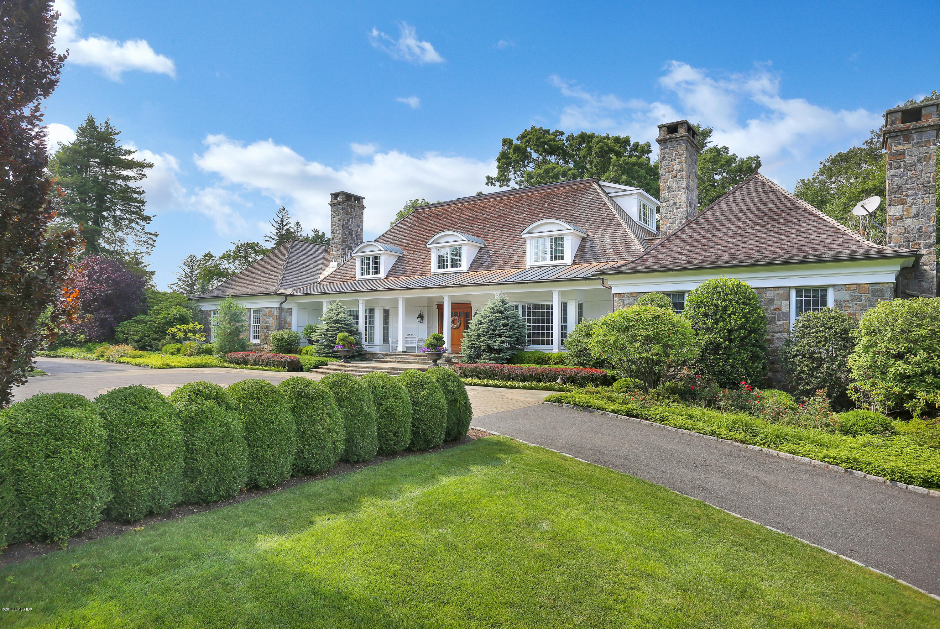 7 Old Mill Road, Greenwich, CT 06831