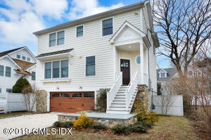21 Heusted Drive, Old Greenwich, CT 06870