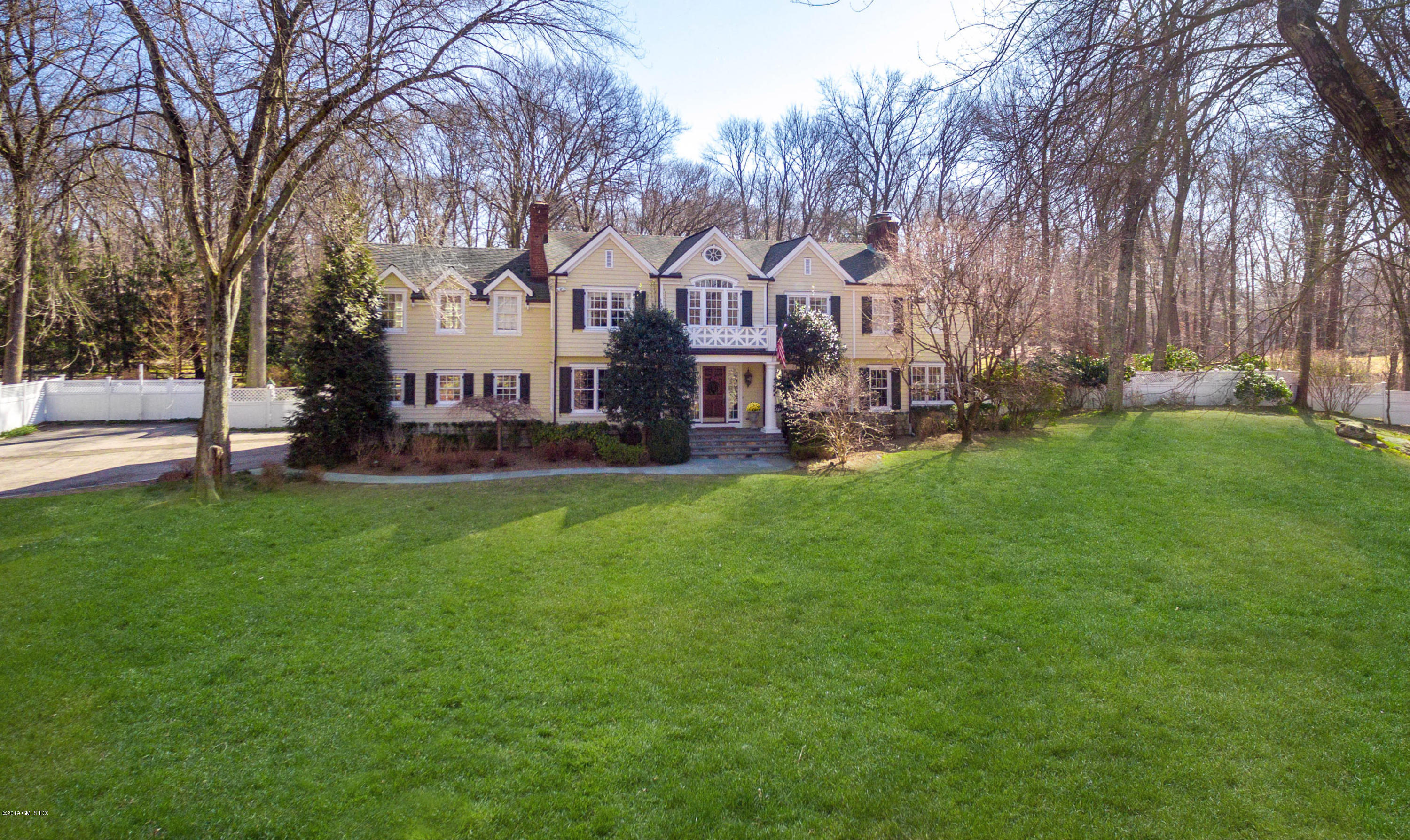 46 Will Merry Lane, Greenwich, CT 06831