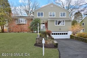 5 Shady Brook Lane, Old Greenwich, CT 06870