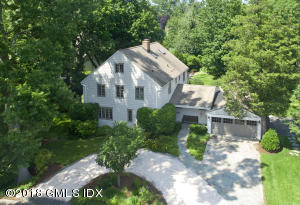 44 Benjamin Street, Old Greenwich, CT 06870