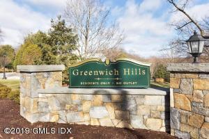 12 Greenwich Hills Drive, 12, Greenwich, CT 06831